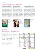 Wundersame Weihnachtszeit – Alzheimer-Bulletin 2/2015 - Page 7
