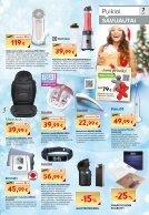 Euronics gruodžio leidinys - Page 7