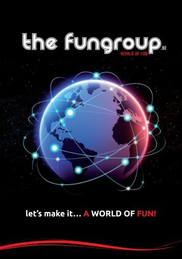 The Fungroup - Brochure 2016-17