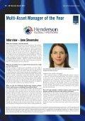 Winner ShortliSt - Henderson Global Investors - Page 3