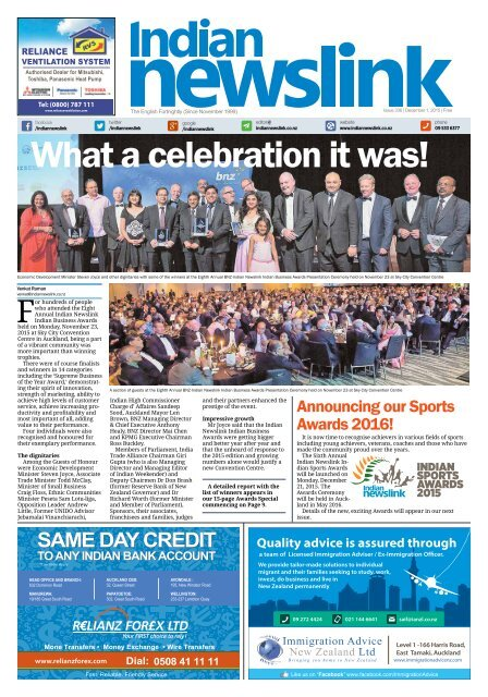 INL Dec 1 2015 Issue