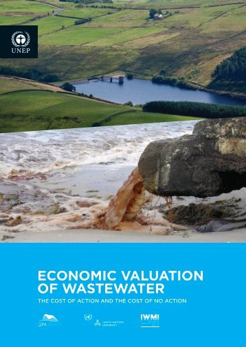 ECONOMIC VALUATION OF WASTEWATER