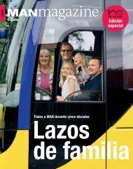 MANmagazine Bus España 2/2015