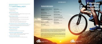 DLL trifold_newsletter_2016