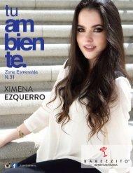31º Edición Zona Esmerlada
