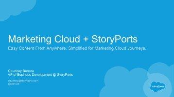Salesforce+StoryPorts_Deck - PUBLIC