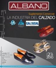 Industria del Calzado