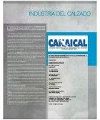 Industria del Calzado - Page 7