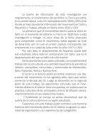CULTURA OBRERA EN EL INTERIOR DEL URUGUAY Pascual Muñoz, Montevideo Lupita ed. 2015 - Page 6