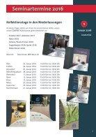 Seminarprogramm Neudruck - Page 3
