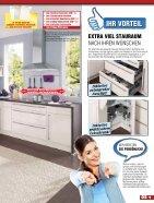 Küchen Spezial: Bei uns sind Sie und Ihre Wünsche die Nr. 1! - Page 5