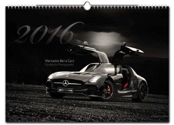 Mercedes Benz Cars V1r