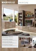 Wohnraumsystem Marseille - Seite 4