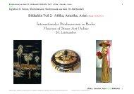 Internationales Strohmuseum in Berlin  - Museum of Straw Art Online - 20. Jahrhundert Strohintarsien, Strohmosaik aus dem 20. Jahrhundert:  Bildtafeln Teil 2:  Afrika, Amerika, Asien