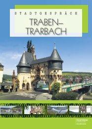Stadtgespräch Traben-Trarbach 05/2015