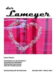 Der Lameyer - Dezember 2015