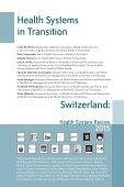 Switzerland - Page 3