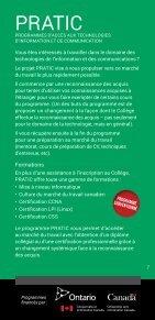 Passeport francophone - Page 7