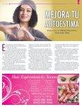 MÁS MUJER - DICIEMBRE 2015 - Page 4
