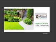 Catálogo Jardín - Garcimar Artesanos