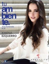 31 Edición Zona Esmeralda