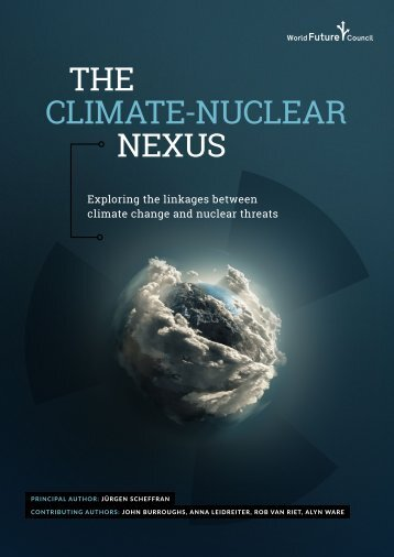 THE CLIMATE-NUCLEAR NEXUS