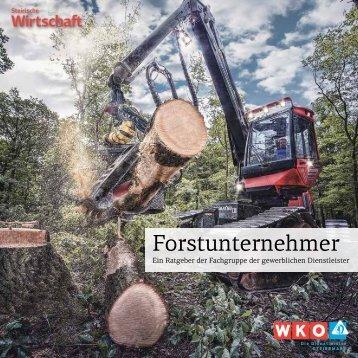 Ansicht Guide Forst 2015