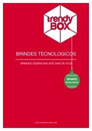 TrendyBOX-PXK