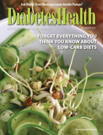 Forget everything you think you know About Low-cArb Diets