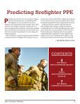 STATE OF FIREFIGHTER PPE REPORT - Page 3