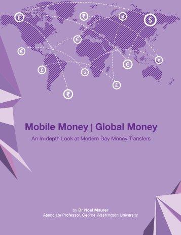 Mobile Money Global Money