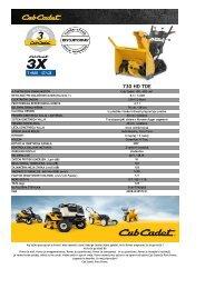 Cub Cadet 730 HD TDE.PDF