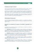 Boletín de Siniestralidad Laboral - Octubre 2015 - Page 5