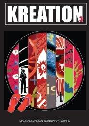 KREATION 3 Online-Version