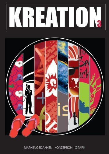 KREATION 3 Online-Version