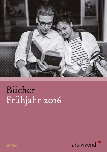 Bücher Frühjahr 2016