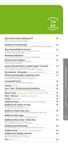 Busplus Programm 2015 - Seite 3