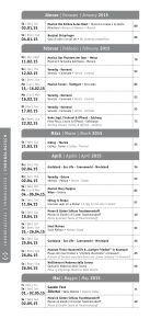 Busplus Programm 2015 - Seite 6