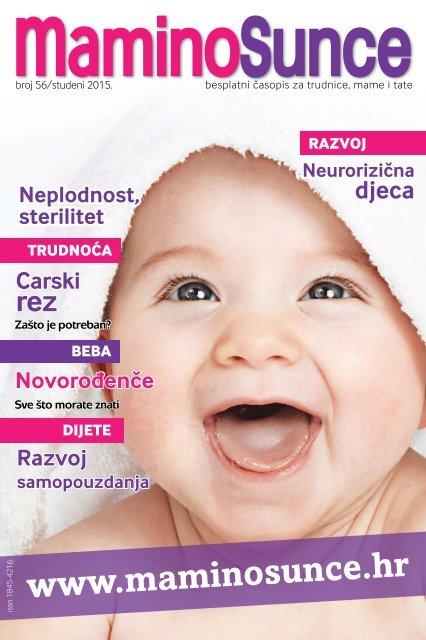 Koliko su precizne skeniranja beba