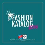 Dolphins Fashion Katalog 2016