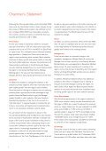 Half yearly valuations, reports and complimentary newsletters - Page 6