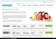 Lån penge online hurtigt & sikkert