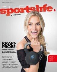 sportslife Dezember- Januar 2015-16