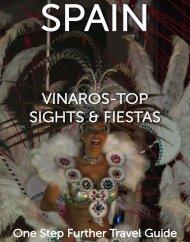 SPAIN - Vinaros - Top Sights & Fiestas