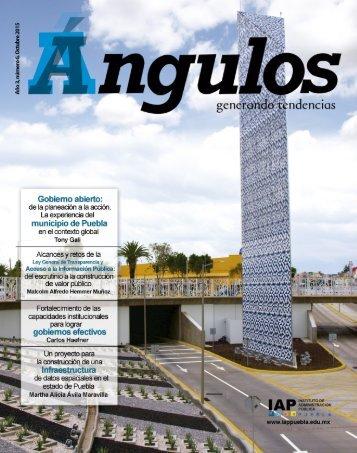 Revista Ángulos 6
