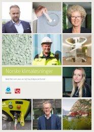 Norske klimaløsninger