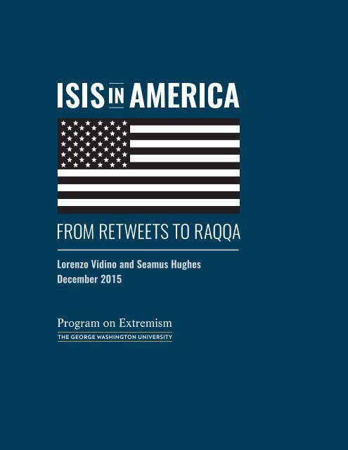 FROM RETWEETS TO RAQQA