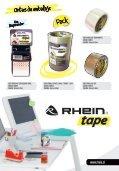 Rhein Tape - Page 4