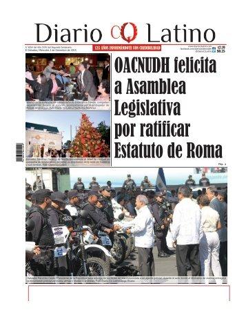 Edición 02 de Diciembre de 2015
