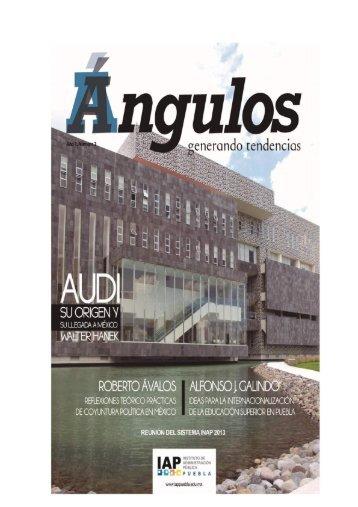 Revista Ángulos 2